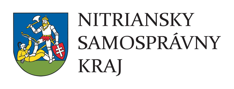 Nitriansky samosprávny kraj - logo